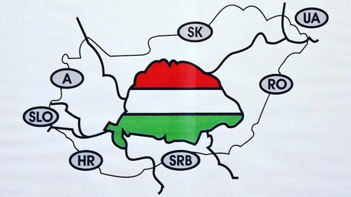 Маленька Угорщина